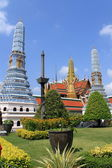 Grand Palace, Bangkok — Stockfoto