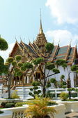 Grand Palace, Bangkok — Foto de Stock