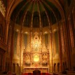 Church interior — Stock Photo #4017029