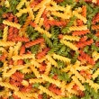 Colored pasta — Photo