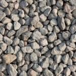 Gravel texture — Stock Photo #4018810