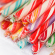 Twisted candy — Stock Photo #4018875