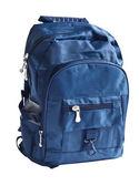 Okul sırt çantası — Stok fotoğraf
