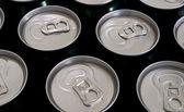 Bebida pode — Fotografia Stock