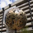 Photo: Central Bank of Ireland Financial Services