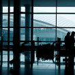 Royalty-Free Stock Photo: Airport