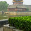 Forbidden city — Stock Photo #3977148