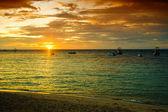 Sunset — Zdjęcie stockowe