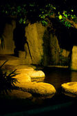 Grotta — Foto Stock
