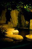 Höhle — Stockfoto