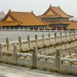 Forbidden city — Stock Photo #4057485