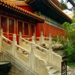 Forbidden city — Stock Photo #4057488