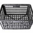 Royalty-Free Stock Photo: Plastic basket