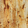 Rusted metallic background texture — Stock Photo #3967573