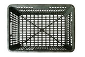 Plastic basket — Stockfoto
