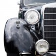 Old car - Stockfoto