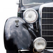 Old car — Stock Photo #3974168