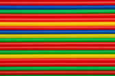 Abstract multicolored straws — Stock Photo