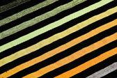 抽象的な繊維波 — ストック写真