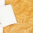 Old stained paper — Stock Photo #4097719