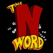 The N Word — Stock Vector