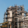 Foto Stock: Petrochemical Refinery Plant