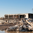 Demolition Site - Stockfoto