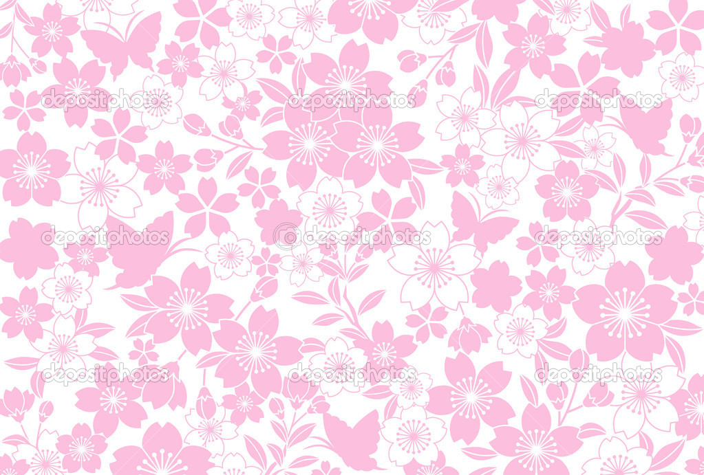 Bambadjan Bamba Wallpapers Cherryblossom Background Background of cherry blossom