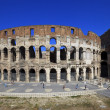 The Colosseum in Rome, Italy — Stock Photo #4074293