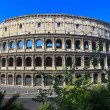The Colosseum in Rome, Italy — Stock Photo #4189276