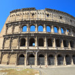 The Colosseum in Rome, Italy — Stock Photo #4363527