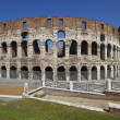 The Colosseum in Rome, Italy — Stock Photo #4363541