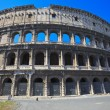 The Colosseum in Rome, Italy — Stock Photo #4383033