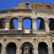The Colosseum in Rome, Italy — Stock Photo #4497608