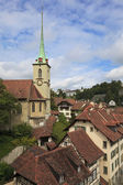 Old town, Bern, Switzerland — Stock Photo