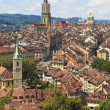 Stock Photo: Bern, capital of Switzerland.