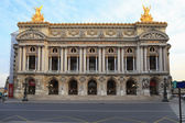 The Opera or Palace Garnier, Paris, France. — Stock Photo