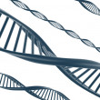 Royalty-Free Stock Photo: Dna