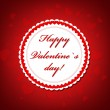 Royalty-Free Stock Vector Image: Valentine day