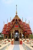 Buddha-Burg — Stockfoto
