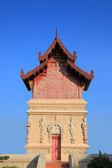 Boeddha snijden kerk. — Stockfoto