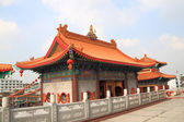 Chinese kerk — Stockfoto