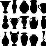 Vase — Stock Vector #4107544