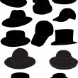 Hats — Vector de stock #4122506