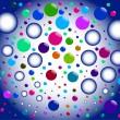 Bubbles — Stock Vector #4314200