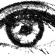 Vector eye - Image vectorielle