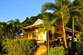 Thai Cottage — Stock Photo