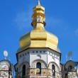 Sophia's church in Kiev — Stock Photo