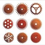 ������, ������: Rusty gears