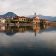 Maggiore Lake — Stock Photo #3966346